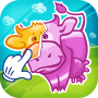 icon Kid's puzzle Farm games