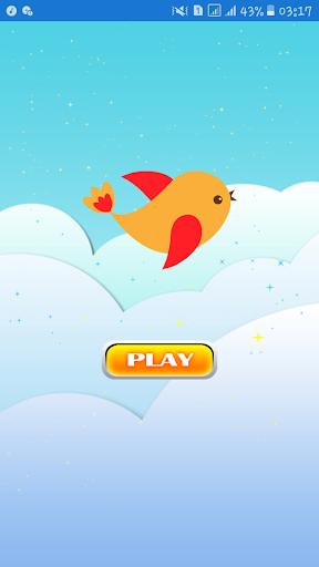 The Flying Winner