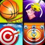 icon Amusement Arcade 3D