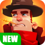 icon Idle Tycoon: Wild West Clicker Game - Tap for Cash
