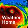 icon Weather Home - Live Radar Alerts & Widget