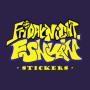 icon Friday Night Funkin Stickers