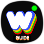 icon WOMBO APP AI Make Selfie Sing - Guide for Wombo