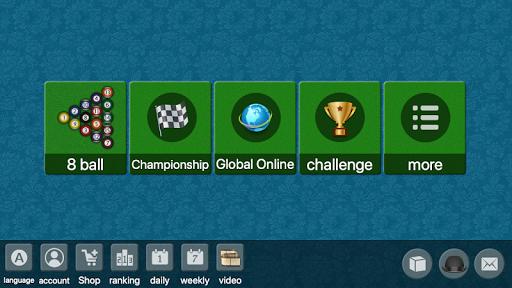 8 Ball World Cup