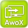 icon AwoX StriimSTICK Remote