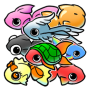 icon Goldfish Collection