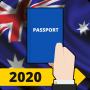 icon Citizenship Test 2017 AU