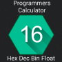 icon Programmers Calculator Binary
