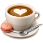 icon Coffee Recipes