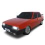 icon Modified Car Driving Simulator