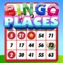 icon Bingo Places - Offline Classic Game