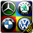icon Quiz Cars Logos HD 2.2.7