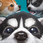 icon Cute Pocket Puppy 3DPart 2