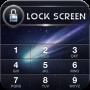 icon Keypad Lock Screen