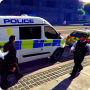 icon Police Van Racing Game 3D - New Games 2021