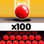icon Split Balls 3D