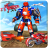 icon Transmute Robot Superhero 1.0.8