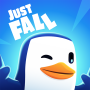 icon JustFall.LOL - Multiplayer Online Game of Penguins
