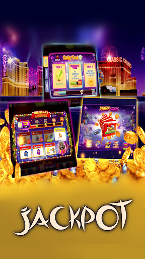 Midnight Slots