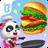 icon com.sinyee.babybus.restaurant 8.55.00.01
