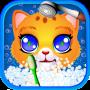 icon Cat Pet Wash