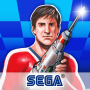 icon Space Harrier II Classic