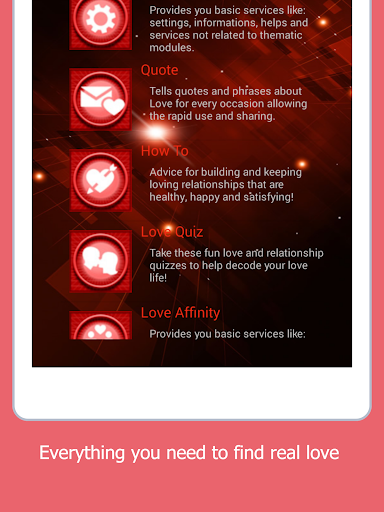 Love Poems for him & for her - Cupid LoveBot