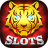 icon GoldenTigerSlots 1.2.9