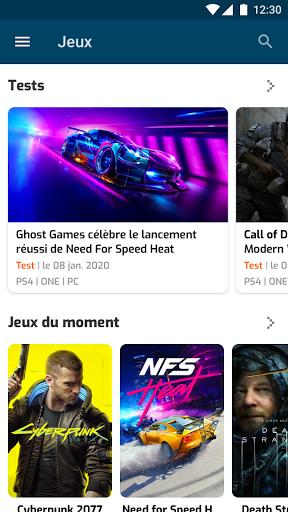 Gamesvideo.com - PC and Consoles