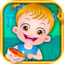 icon Baby Hazel Kitchen Fun