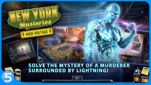 New York Mysteries 2 (free to play)