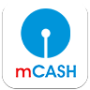 icon State Bank mCASH