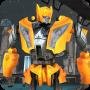icon City Robot Battle
