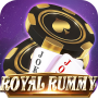 icon King Rummy - Royal Clud