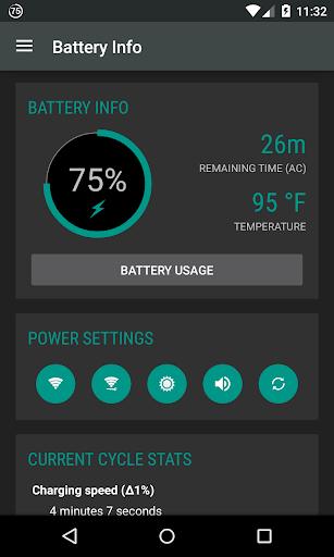 Battery Widget Reborn (Free)