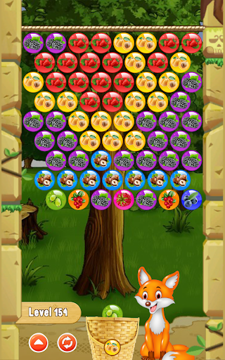 Puzzle Berries