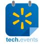 icon Walmart Tech Events