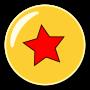 icon Stars Balls crush