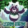 icon Zen Ben: Panda Monk