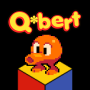 icon Q*bert