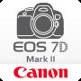 icon Canon EOS 7D Mark II Companion