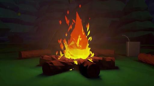 Tend Fire