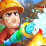 icon Fireman!