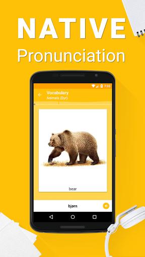 Learn Norwegian Vocabulary - 6,000 Words