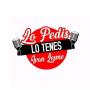 icon Lo Pedis Lo Tenes - Ivan Lesme