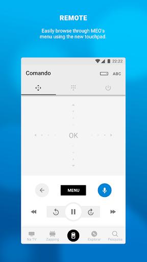 MEO Remote