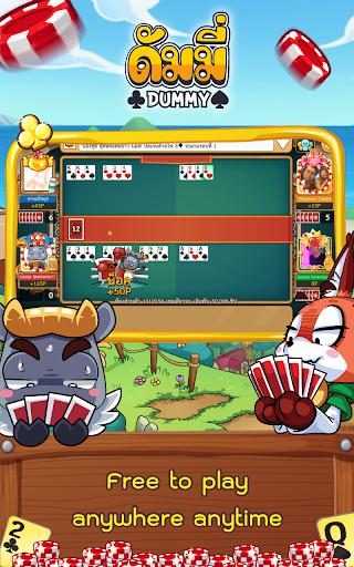 Dummy - Casino Thai