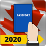 icon Canadian Citizenship Test 2017