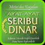 icon Rezeki Barokah Ayat 1000 Dinar