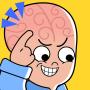 icon Brain Games 3D
